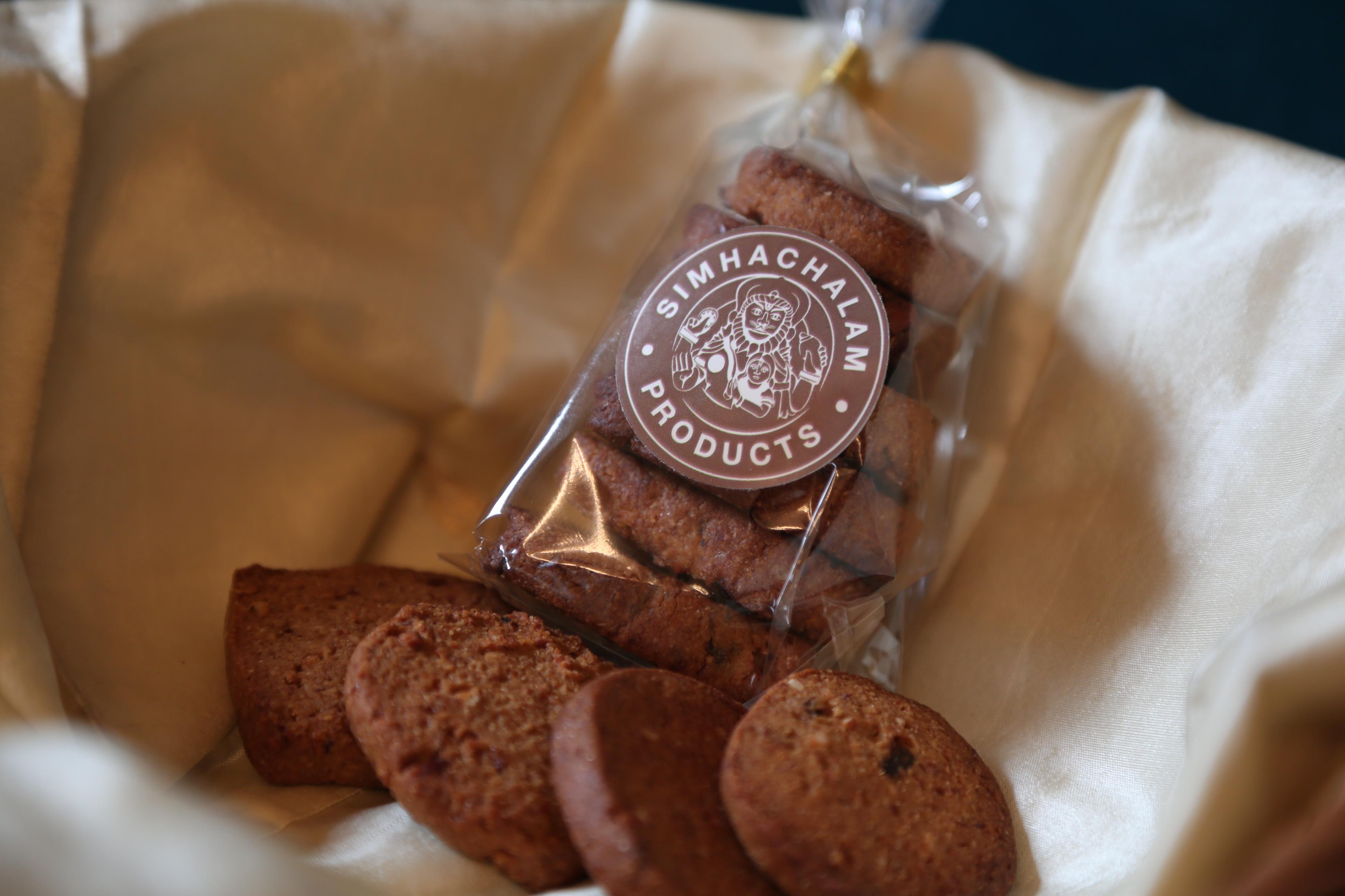 Dattel Kekse