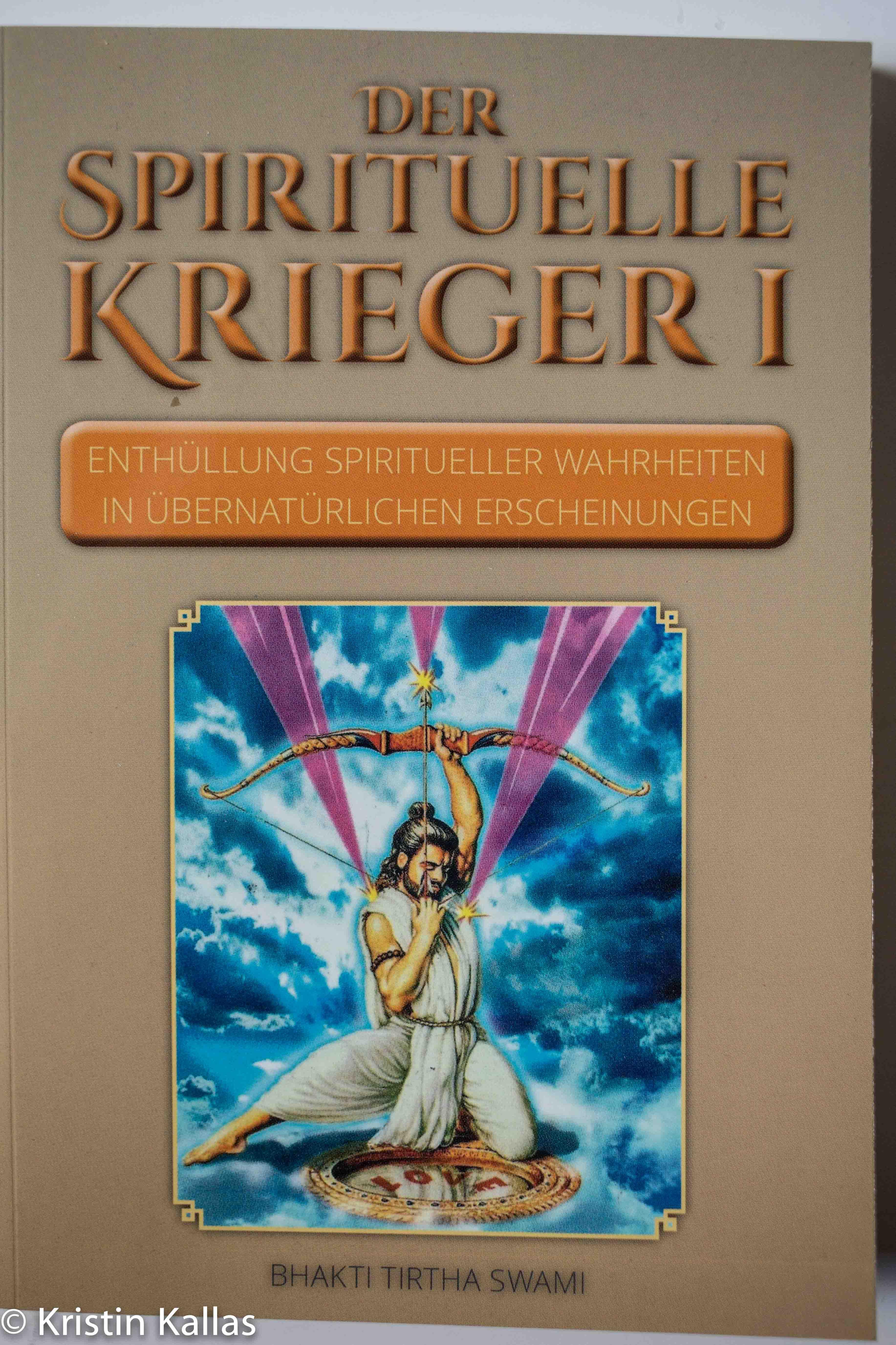 Der Spirituelle Krieger I