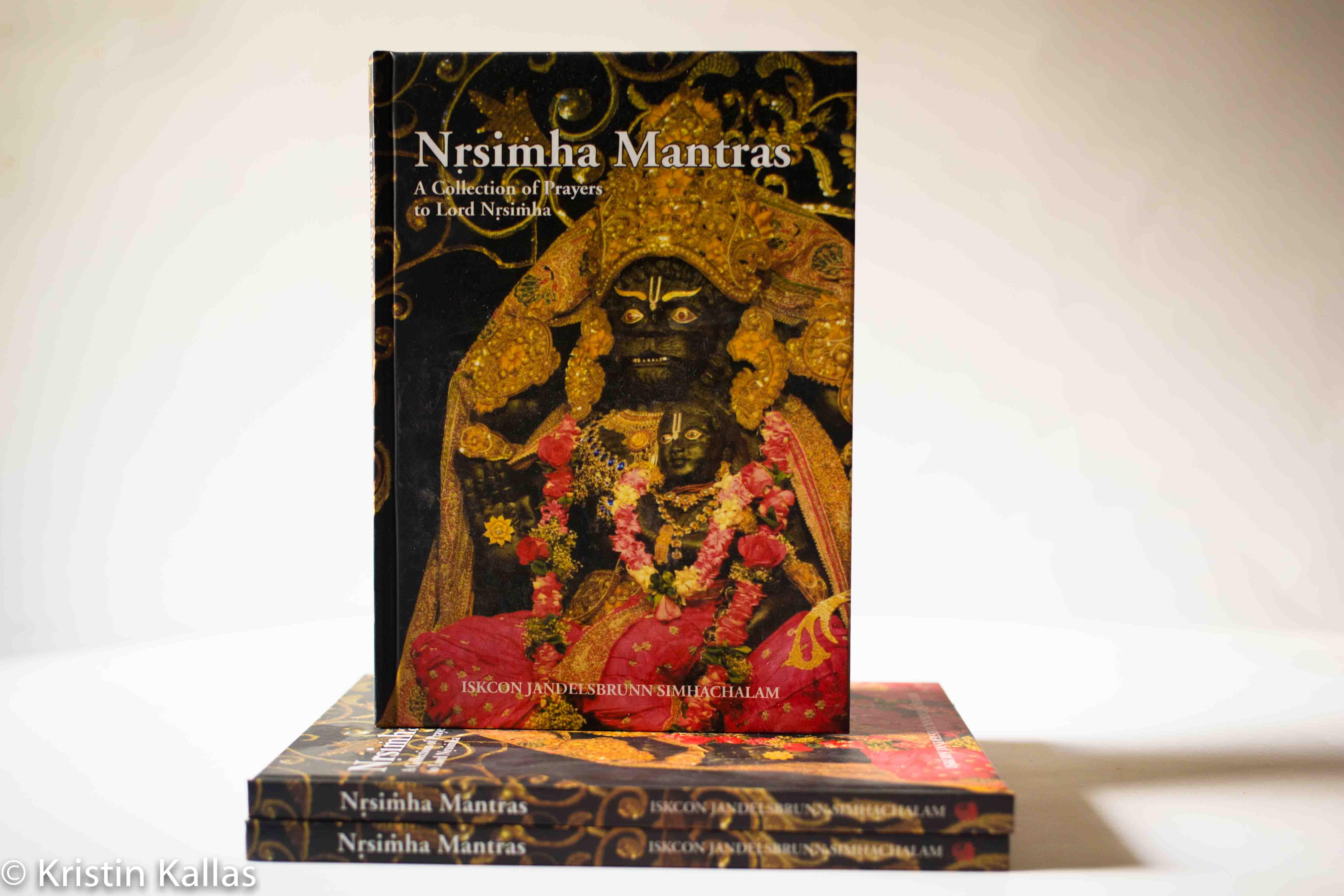 Narasimha Mantras